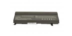 Аккумулятор Toshiba PA3399U 6600mAhr черный - фото 2