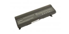 Аккумулятор Toshiba PA3399U 6600mAhr черный - фото 3