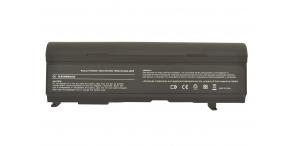 Аккумулятор Toshiba PA3399U 6600mAhr черный - фото 4