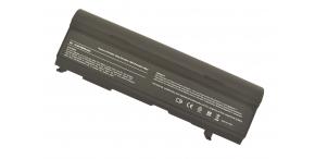Аккумулятор Toshiba PA3399U 6600mAhr черный - фото 5