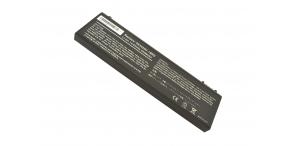 Аккумулятор Toshiba PA3450U 4400mAhr черный