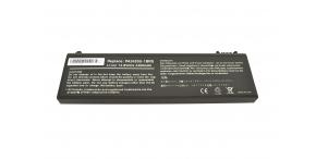 Аккумулятор Toshiba PA3450U 4400mAhr черный - фото 2