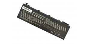 Аккумулятор Toshiba PA3450U 4400mAhr черный - фото 5