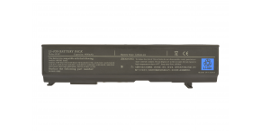 Аккумулятор Toshiba PA3451U 4400mAhr черный - фото 4