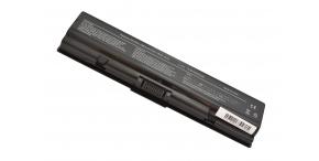 Аккумулятор Toshiba PA3534U 5200mAhr черный