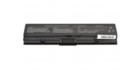 Аккумулятор Toshiba PA3534U 5200mAhr черный - фото 2