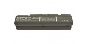 Аккумулятор Toshiba PA3534U 10400mAhr черный - фото 2