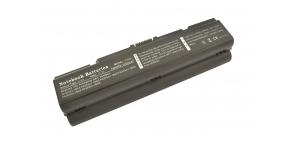Аккумулятор Toshiba PA3534U 10400mAhr черный - фото 3
