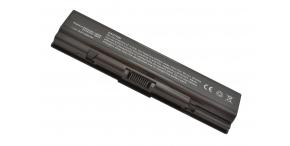 Аккумулятор Toshiba PA3534U 4400mAhr черный