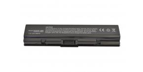 Аккумулятор Toshiba PA3534U 4400mAhr черный - фото 2