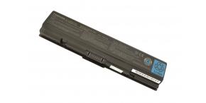 Оригинальный аккумулятор Toshiba PA3534U 4400mAhr черный