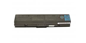 Оригинальный аккумулятор Toshiba PA3534U 4400mAhr черный - фото 2