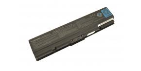 Оригинальный аккумулятор Toshiba PA3534U 4400mAhr черный - фото 3