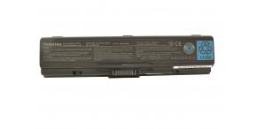 Оригинальный аккумулятор Toshiba PA3534U 4400mAhr черный - фото 4