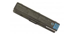 Оригинальный аккумулятор Toshiba PA3534U 4400mAhr черный - фото 5