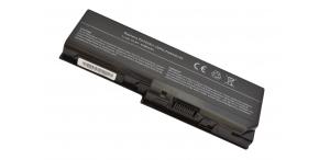 Аккумулятор Toshiba PA3537U 4400mAhr черный