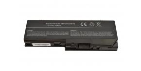 Аккумулятор Toshiba PA3537U 4400mAhr черный - фото 2