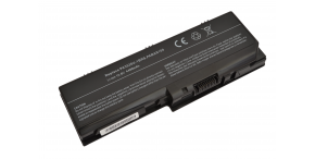 Аккумулятор Toshiba PA3537U 4400mAhr черный - фото 3