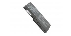 Аккумулятор Toshiba PA3537U 5200mAhr черный