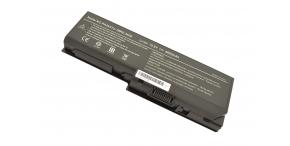 Аккумулятор Toshiba PA3537U 6600mAhr черный