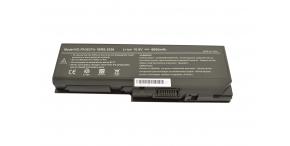 Аккумулятор Toshiba PA3537U 6600mAhr черный - фото 2