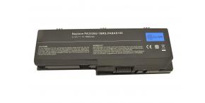 Аккумулятор Toshiba PA3537U 7800mAhr черный