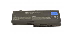 Аккумулятор Toshiba PA3537U 7800mAhr черный - фото 2