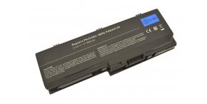 Аккумулятор Toshiba PA3537U 7800mAhr черный - фото 3