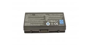 Аккумулятор Toshiba PA3615U-1BRM 4400mAhr черный - фото 2