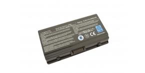 Аккумулятор Toshiba PA3615U-1BRM 4400mAhr черный - фото 3