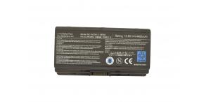 Аккумулятор Toshiba PA3615U-1BRM 4400mAhr черный - фото 4
