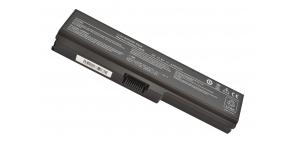 Аккумулятор Toshiba PA3636U-1BRL 4400mAhr черный
