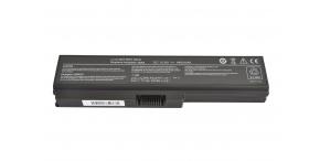 Аккумулятор Toshiba PA3636U-1BRL 4400mAhr черный - фото 2