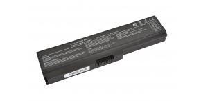 Аккумулятор Toshiba PA3636U-1BRL 4400mAhr черный - фото 3