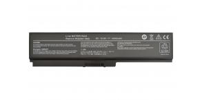 Аккумулятор Toshiba PA3636U-1BRL 4400mAhr черный - фото 4