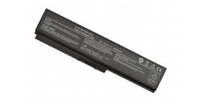 Аккумулятор Toshiba PA3636U-1BRL 4400mAhr черный - фото 5