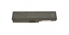 Аккумулятор Toshiba PA3636U-1BRL 5200mAhr черный