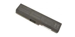 Аккумулятор Toshiba PA3636U-1BRL 5200mAhr черный - фото 4