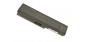 Аккумулятор Toshiba PA3636U-1BRL 5200mAhr черный - фото 5