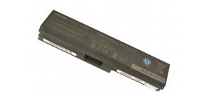 Оригинальный аккумулятор Toshiba PA3636U-1BRL 4400mAhr черный