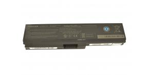 Оригинальный аккумулятор Toshiba PA3636U-1BRL 4400mAhr черный - фото 2