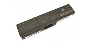 Оригинальный аккумулятор Toshiba PA3636U-1BRL 4400mAhr черный - фото 3