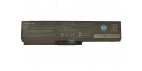 Оригинальный аккумулятор Toshiba PA3636U-1BRL 4400mAhr черный - фото 4