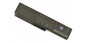 Оригинальный аккумулятор Toshiba PA3636U-1BRL 4400mAhr черный - фото 5