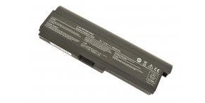 Аккумулятор Toshiba PA3636U-1BRL 6600mAhr черный