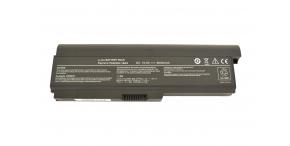 Аккумулятор Toshiba PA3636U-1BRL 6600mAhr черный - фото 2