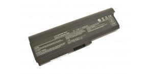 Аккумулятор Toshiba PA3636U-1BRL 6600mAhr черный - фото 3