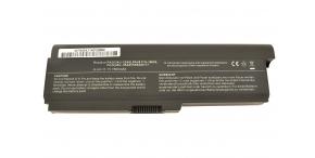 Аккумулятор Toshiba PA3636U-1BRL 7800mAhr черный - фото 2