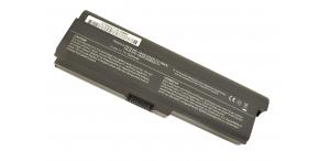 Аккумулятор Toshiba PA3636U-1BRL 7800mAhr черный - фото 5