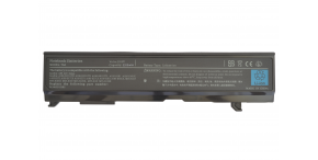 Аккумулятор Toshiba PA3451U 5200mAhr черный - фото 4